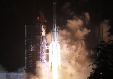 Rosja opracowuje lasery do niszczenia satelitów?