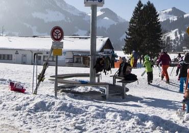 Główne powody wypadków narciarzy? Brawura i sztuczny śnieg