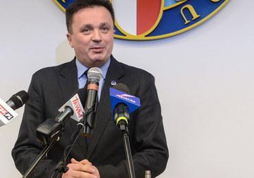 NEWS RMF FM: Obowiązki szefa BOR przejmuje Tomasz Kędzierski. Andrzej Pawlikowski idzie na emeryturę