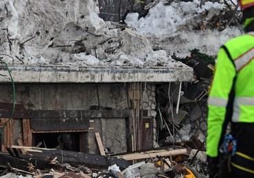 Prasa o tragedii w hotelu: Ostrzegano przed zagrożeniem lawinowym