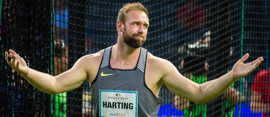 Jeden z najlepszych dyskoboli w historii, trzykrotny mistrz świata Robert Harting ogłosił, że po mistrzostwach Europy, które w 2018 roku odbędą się w Berlinie, zakończy sportową karierę. Niemiec to jeden z największych rywali Piotra Małachowskiego.