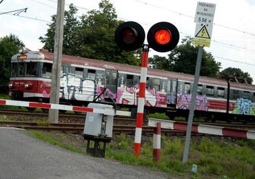 NIK: Pogorszył się poziom bezpieczeństwa na przejazdach kolejowych