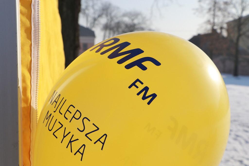 Michał Dukaczewski (RMF FM)
