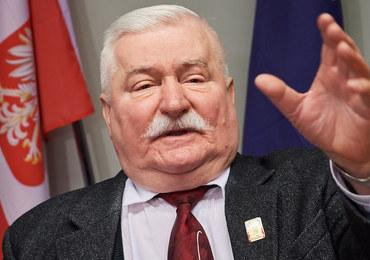 """Wałęsa odrzuca doniesienia dotyczące wyników badań teczki TW """"Bolka"""""""