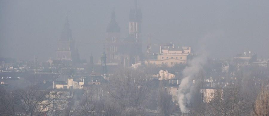 Ze względu na bardzo złą jakość powietrza, w niedzielę w Krakowie komunikacją miejską będzie można podróżować za darmo. Ulga będzie dotyczyła kierowców, którzy zdecydują się pozostawić w domach swoje samochody. Podczas podróży tramwajem lub autobusem zamiast biletu, zmotoryzowani muszą mieć przy sobie dowód rejestracyjny pojazdu. Z bezpłatnej komunikacji skorzystają także osoby towarzyszące kierowcom maksymalnie w liczbie zgodnej z wpisem w dokumencie liczby miejsc w samochodzie.
