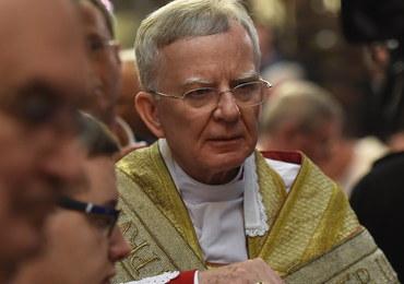 Abp Jędraszewski do wiernych: Musimy stać na straży ludzkiego życia od chwili jego poczęcia
