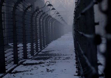 Nie było wyzwolenia Auschwitz