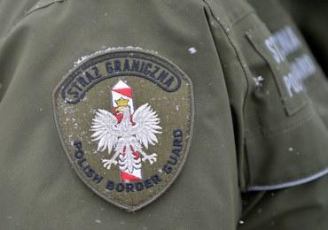 Samobójstwo na terenie jednostki Straży Granicznej w Kętrzynie?