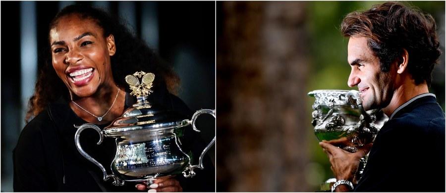 Agnieszka Radwańska spadła z trzeciego na szóste miejsce w najnowszym światowym rankingu tenisistek. Na prowadzenie, po blisko pięciu miesiącach, wróciła Amerykanka Serena Williams, która w sobotę wygrała wielkoszlemowy Australian Open. Dzień później w rywalizacji tenisistów triumfował Szwajcar Roger Federer i dzięki temu zwycięstwu przesunął się w światowym rankingu z 17. na 10. miejsce. Liderem tego zestawienia pozostał Brytyjczyk Andy Murray, a drugi jest Serb Novak Djoković.