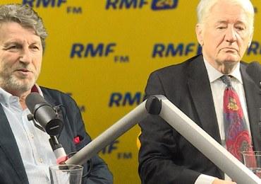 Janas o wynikach badań IPN: Trudno bronić Wałęsy w tej sprawie
