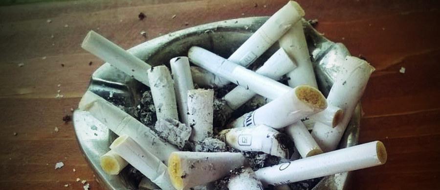 Francja postanowiła zakazać sprzedaży papierosów o nazwach atrakcyjnych dla palaczy. Taką informację podała francuska minister zdrowia Marisol Touraine.