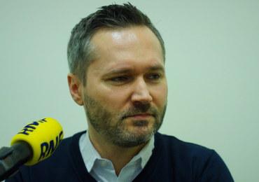 Jarosław Wałęsa: Kiszczak śmieje się zza grobu. Jego praca przynosi efekty