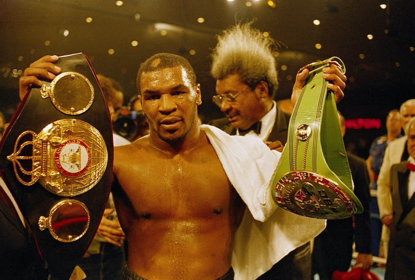 Legendarny bokser w tym roku chce wydać swój debiutancki album. Na razie Tyson nagrał jeden utwór, który był dissem na rapera Soulja Boya. W możliwy sukces sportowca wierzy jego producent.