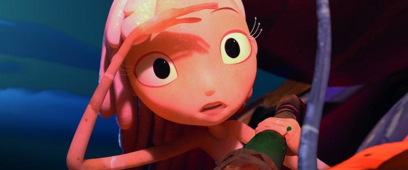 """Twórcy hitów """"Mały książę"""" i """"Kung Fu Panda"""" przedstawiają magiczną historię małego bohatera, który udowodni całemu światu, że jeśli masz wielkie serce i wiernych przyjaciół, nie ma dla ciebie rzeczy niemożliwych! """"Munio: Strażnik Księżyca"""" w kinach od 10 marca."""
