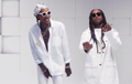 "Ty Dolla Sign i Wiz Khalifa w klipie do ""Brand New"""