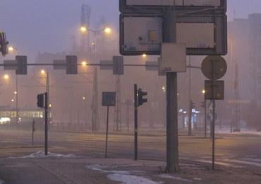 Smog wciąż dusi. W czwartek darmowa komunikacja w Krakowie i aglomeracji śląskiej