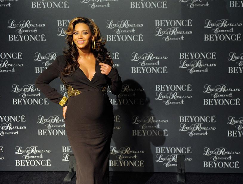 Informacja o ciąży Beyonce i spodziewanych bliźniętach obiegła sieć lotem błyskawicy. Wokalistka w kilka godzin pobiła rekord polubień na Instagramie.