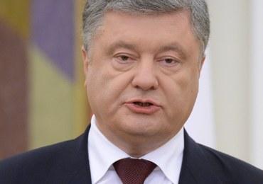 Ukraina przystąpi do NATO? Poroszenko chce referendum w tej sprawie