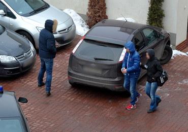 Grupa dawnych gangsterów z Pruszkowa rozbita. Są wnioski o areszt