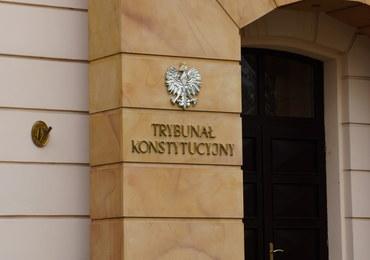Postępuje paraliż działań Trybunału Konstytucyjnego. Sprzeciw czwórki sędziów