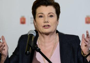 Prezydent Warszawy: To co PiS proponuje, to pchanie w kierunku Białorusi