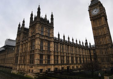 Rząd w Londynie opublikował białą księgę ws. Brexitu