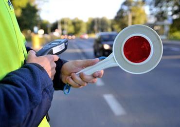 Po pogorszeniu statystyk wypadków MSWiA ma nowe wytyczne dla drogówki