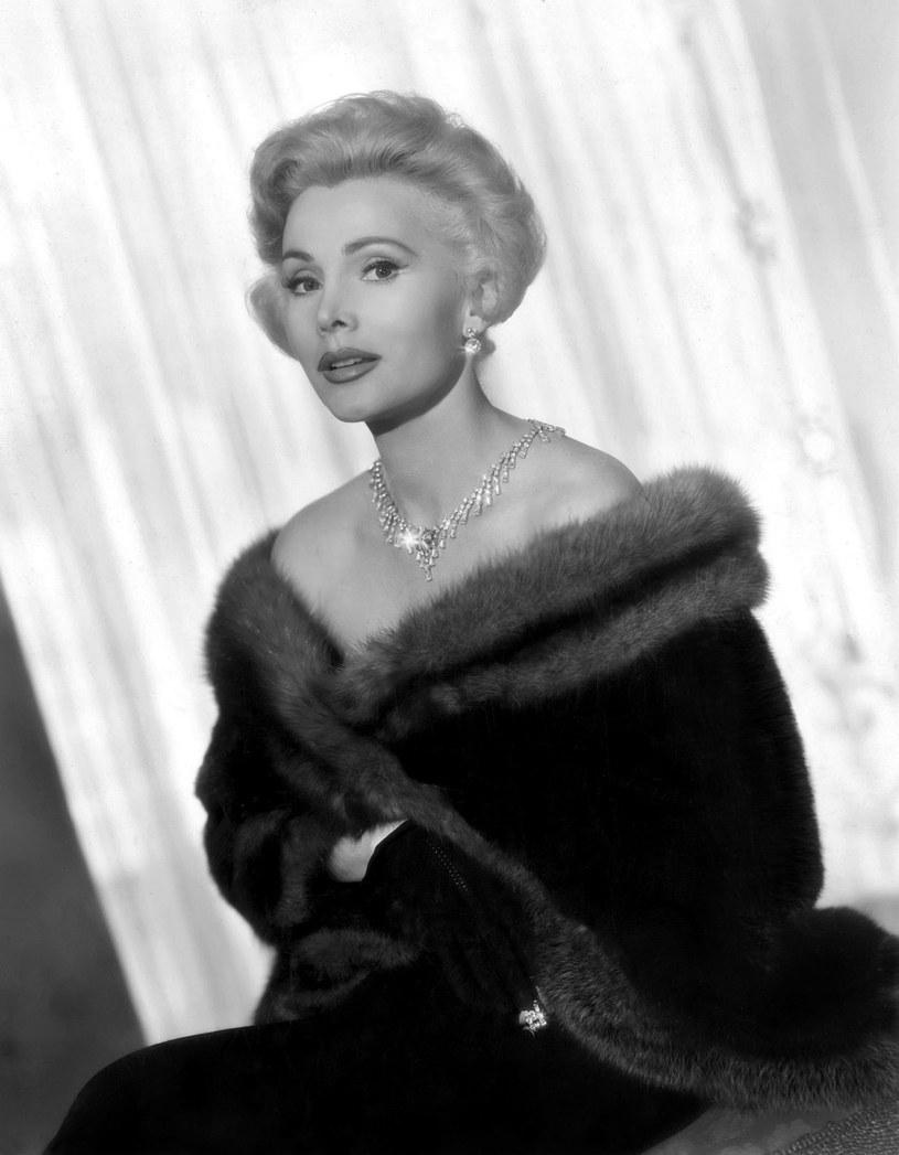 Zsa Zsa Gabor, amerykańska aktorka węgierskiego pochodzenia, która zmarła zaledwie przed kilkoma tygodniami, obchodziłaby 6 lutego setne urodziny.