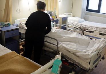 Opóźniają się pracę nad ustawą o sieci szpitali. Projekt utknął w rządzie
