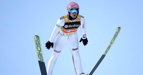 Słoweniec Peter Prevc wygrał kwalifikacje do sobotnich zawodów Pucharu Świata w niemieckim Oberstdorfie, pierwszych w tym sezonie na mamuciej skoczni narciarskiej. Dawid Kubacki zajął czwarte miejsce. W konkursie wystąpi sześciu Polaków.