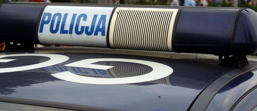 Policyjny pościg na Dolnym Śląsku. Jak dowiedzieli się dziennikarze RMF FM, uciekający kierowca w pewnym momencie wymierzył pistolet w kierunku funkcjonariuszy.