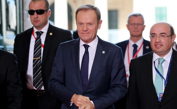 Do ostatecznej decyzji pozostał miesiąc. Przywódcy UE zdecydują czy Tusk pozostanie na drugą kadencję podczas szczytu Unii Europejskiej na początku marca. Jak ustaliła korespondentka RMF FM, socjaliści nie wystawią raczej swojego kontrkandydata.