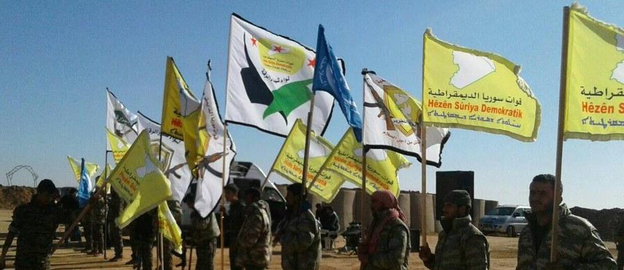Syryjskie Siły Demokratyczne rozpoczynają kolejną fazę kampanii przeciwko tzw. Państwu Islamskiemu. Siły wspierane przez koalicję przewodzoną przez Stany Zjednoczone chcą odbić Rakkę z rąk dżihadystów.