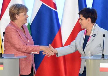 Dyplomacja i reprywatyzacja - nowy tydzień w polityce