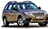 Używane Subaru Forester III (2008-2013)