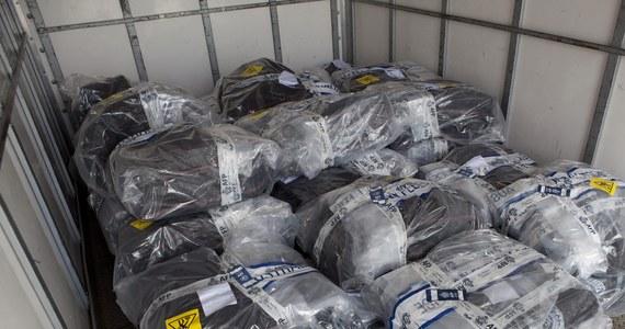 Australijskie służby do walki z przemytem narkotyków przechwyciły w ubiegłym tygodniu rekordowy dla tego kraju ładunek kokainy. Na jachcie, który zatrzymano podczas prowadzonej w nocy operacji, znaleziono 1,4 tony kokainy.