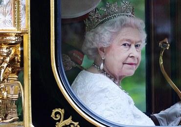 Królowa Elżbieta II zasiada na brytyjskim tronie już od 65 lat