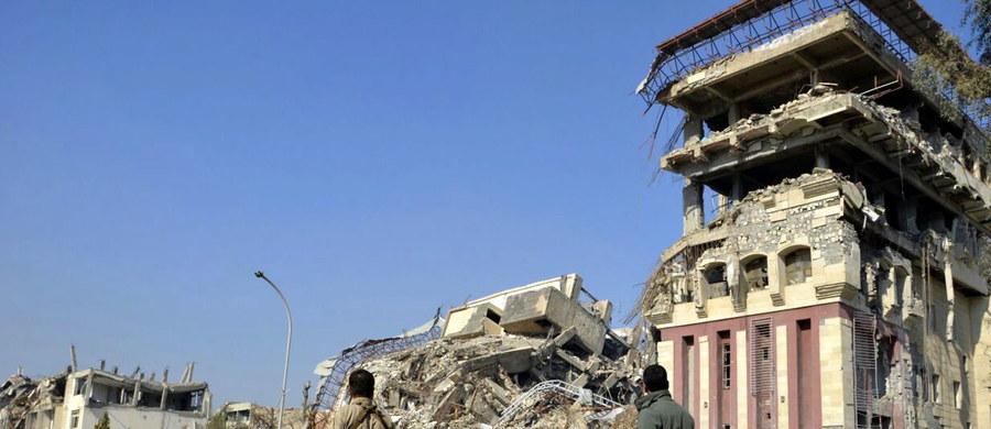 Oczyszczanie Mosulu i jego okolic z min. materiałów wybuchowych i pułapek pozostawionych na północy Iraku przez Państwo Islamskie może kosztować 50 milionów dolarów - szacują służby ONZ ds. likwidacji min (UNMAS).