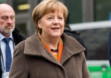 Angela Merkel z wizytą w Warszawie. Będzie rozmawiać o Polonii, Brexicie i Tusku