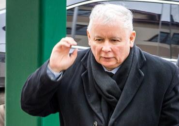 Kaczyński: Wygrana Merkel byłaby najlepsza dla Polski
