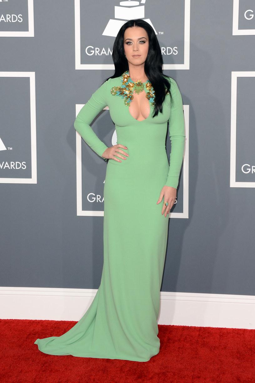 Katy Perry dołączyła do grona gwiazd, które swoim występem uświetnią tegoroczną galę rozdania nagród Grammy. Oprócz Amerykanki zaprezentują się także m.in. Adele, Daft Punk z The Weeknd oraz Bruno Mars i Metallica.