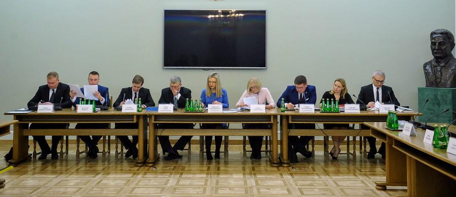 Przesłuchanie gdańskiej prokurator Barbary Kijanko mogłoby się odbyć 22 lutego - uważa przewodnicząca sejmowej komisji śledczej ds. Amber Gold Małgorzata Wassermann (PiS).