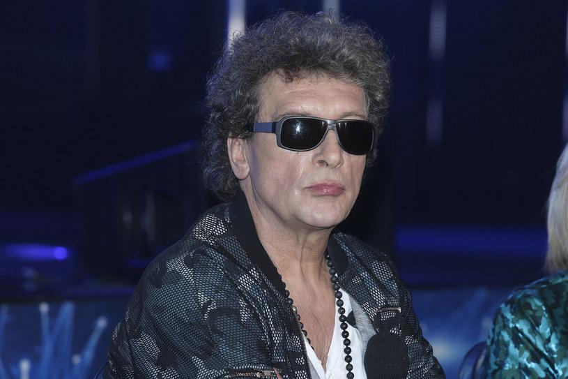 """Kto wie więcej o byciu idolem niż idol? Nic dziwnego, że to właśnie Janusz Panasewicz został jurorem w nowej, odświeżonej edycji """"Idola""""."""