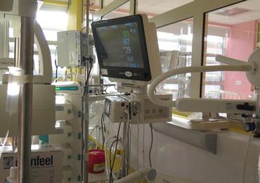 Chirurg onkolog z Pomorza, zatrzymany ws. molestowania pacjentek, trafił do szpitala