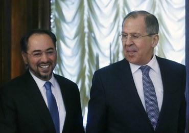 """Rosjanie chwalą Trumpa. Powstanie """"antyterrorystyczny front""""?"""