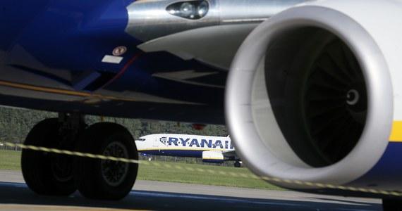 Samolot linii Ryanair lecący z Modlina do Malagi musiał lądować po starcie. Rzeczniczka podwarszawskiego portu lotniczego potwierdziła nam informację, którą otrzymaliśmy z Gorącą Linię RMF FM.