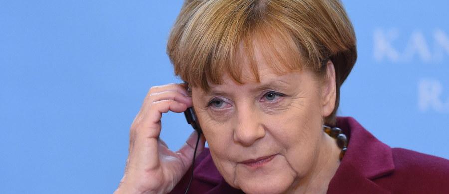 """Komentując wizytę Angeli Merkel w Warszawie, niemieckie media zwracają uwagę na okazywany przez obie strony pragmatyzm i chęć podkreślania tego co łączy, przy zachowaniu różnic poglądów na przyszłość Unii Europejskiej. Polska należy do centrum Europy - pisze """"SZ""""."""