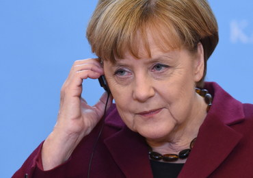 Media o wizycie Merkel w Polsce: Pragmatyzm, chłodna przyjaźń