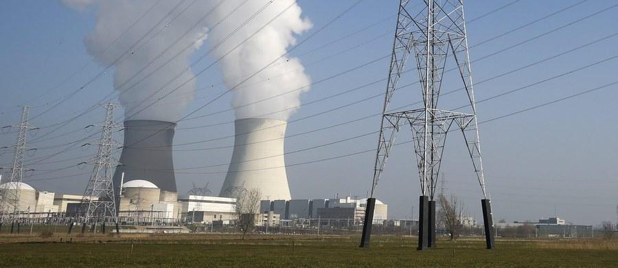 Dwa reaktory atomowe w Belgii zostaną sprawdzone pod względem bezpieczeństwa przez Międzynarodową Agencję Energii Atomowej (IAEA). Obie centrale nuklearne mają drobne uszkodzenia, a ich praca była już kilkakrotnie wstrzymywana. Jak donosi korespondentka RMF FM w Brukseli Katarzyna Szymańska-Borginon, w Belgii rośnie zaniepokojenie opinii publicznej możliwością katastrofy nuklearnej.