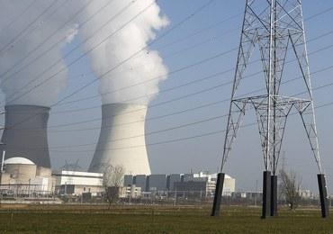 Litwa: Białoruska elektrownia atomowa nam zagraża